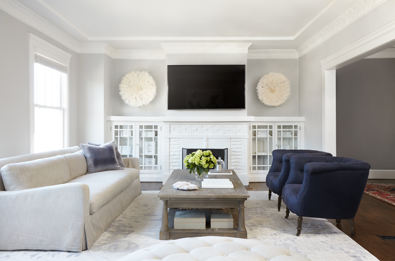 marina paige kelly interior design